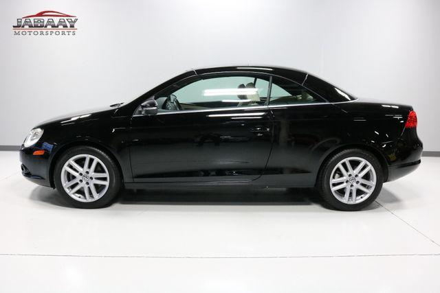 2009 Volkswagen Eos Lux Merrillville, Indiana 26
