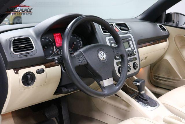 2009 Volkswagen Eos Lux Merrillville, Indiana 9