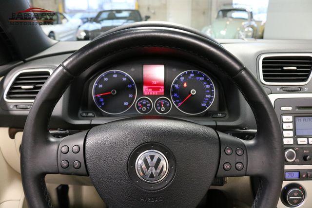 2009 Volkswagen Eos Lux Merrillville, Indiana 17