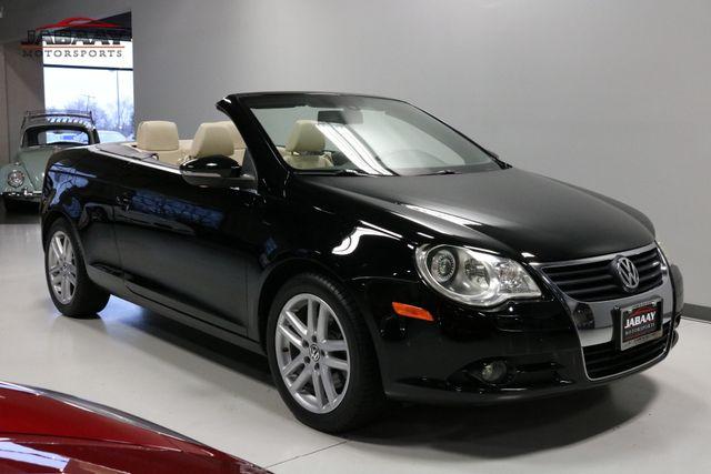2009 Volkswagen Eos Lux Merrillville, Indiana 6
