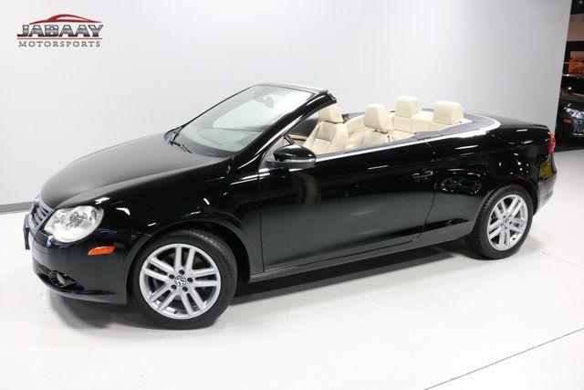 2009 Volkswagen Eos Lux Merrillville, Indiana 28