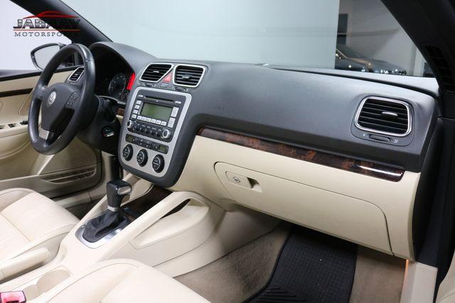 2009 Volkswagen Eos Lux Merrillville, Indiana 16