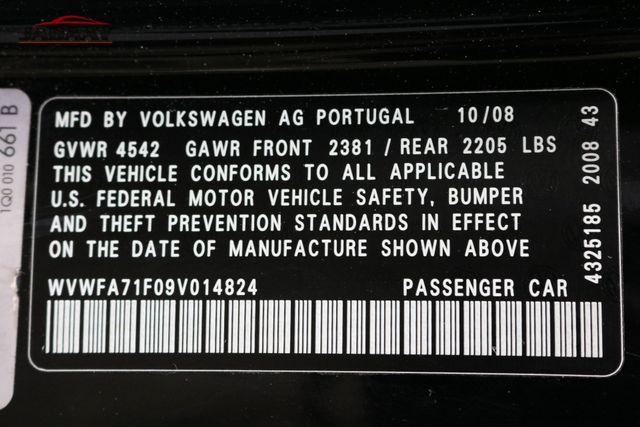 2009 Volkswagen Eos Lux Merrillville, Indiana 47