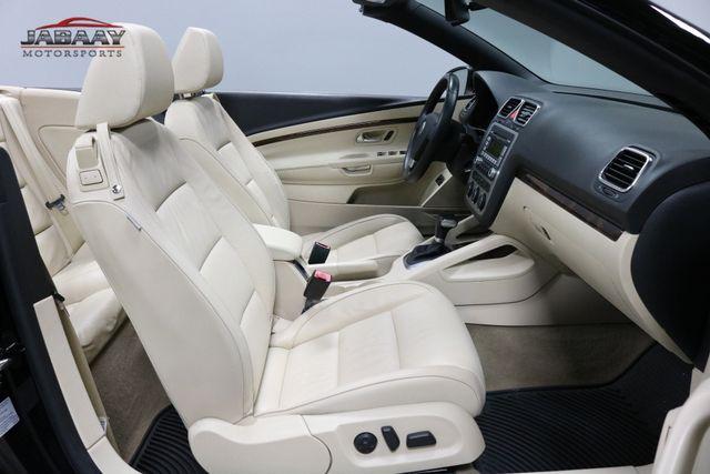 2009 Volkswagen Eos Lux Merrillville, Indiana 15