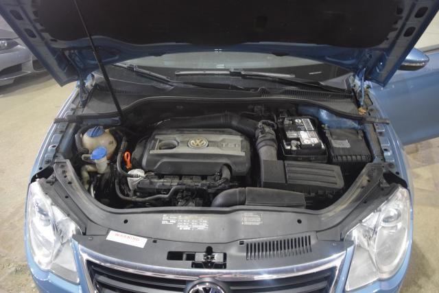 2009 Volkswagen Eos Komfort Richmond Hill, New York 15