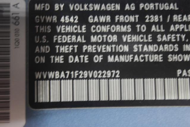 2009 Volkswagen Eos Komfort Richmond Hill, New York 16