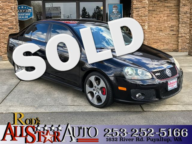 2009 Volkswagen GLI The CARFAX Buy Back Guarantee that comes with this vehicle means that you can
