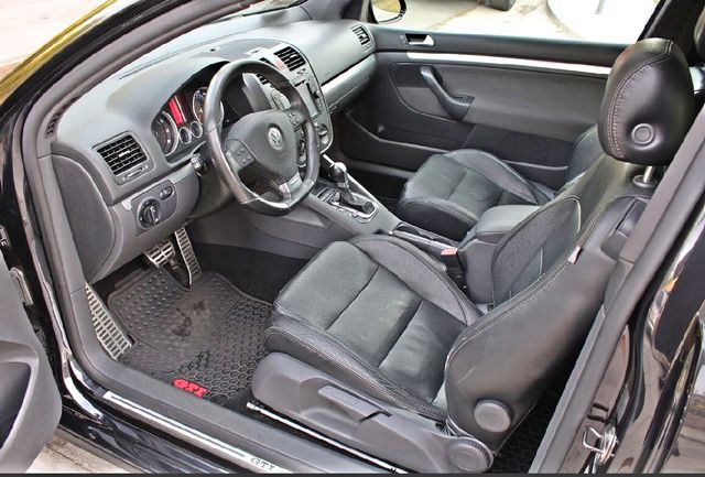 2009 Volkswagen GTI HATCHBACK DSG AUTOMATIC SUNROOF LEATHER SERVICE RECORDS XENON Woodland Hills, CA 16