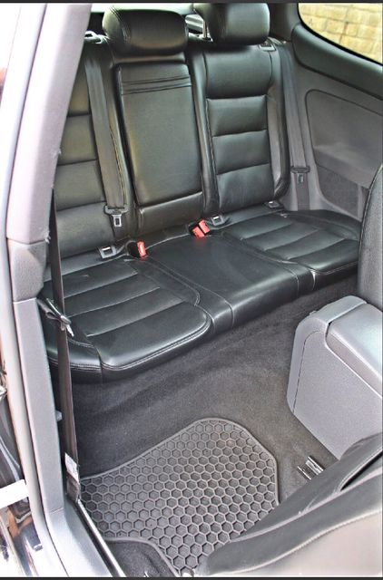 2009 Volkswagen GTI HATCHBACK DSG AUTOMATIC SUNROOF LEATHER SERVICE RECORDS XENON Woodland Hills, CA 24