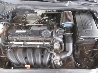 2009 Volkswagen Jetta SE Gardena, California 15