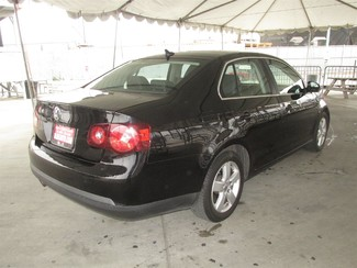 2009 Volkswagen Jetta SE Gardena, California 2