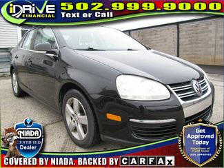 2009 Volkswagen Jetta SE | Louisville, Kentucky | iDrive Financial in Lousiville Kentucky