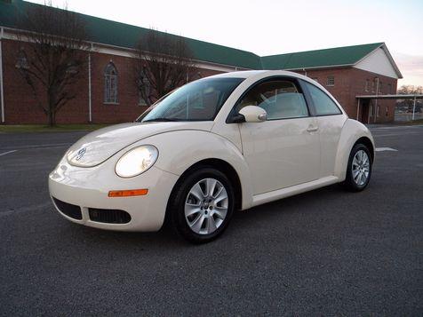 2009 Volkswagen New Beetle S in dalton, Georgia