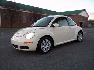 2009 Volkswagen New Beetle in dalton, Georgia