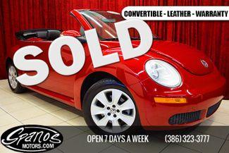 2009 Volkswagen New Beetle S | Daytona Beach, FL | Spanos Motors-[ 2 ]