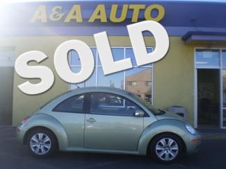 2009 Volkswagen New Beetle S Englewood, Colorado