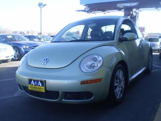 2009 Volkswagen New Beetle S Englewood, Colorado 1