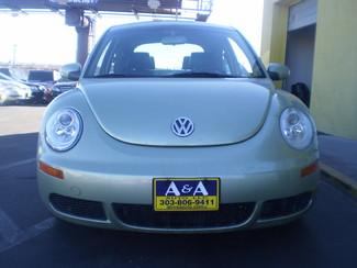 2009 Volkswagen New Beetle S Englewood, Colorado 2