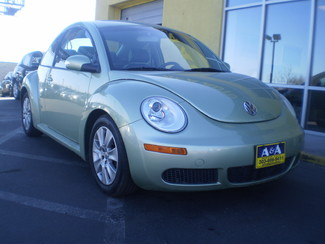 2009 Volkswagen New Beetle S Englewood, Colorado 3