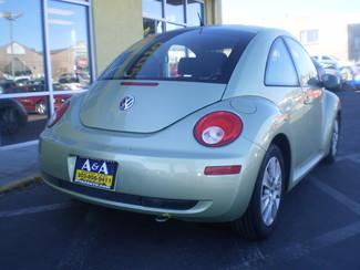 2009 Volkswagen New Beetle S Englewood, Colorado 4
