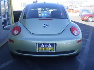 2009 Volkswagen New Beetle S Englewood, Colorado 5