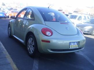 2009 Volkswagen New Beetle S Englewood, Colorado 6