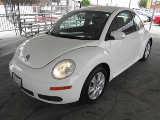 2009 Volkswagen New Beetle S Gardena, California