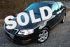 2009 Volkswagen Passat Komfort 2.0T - Clean Carfax - Black / Black Lakewood, NJ