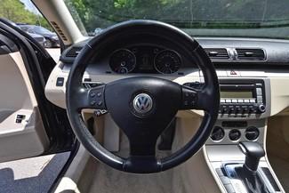 2009 Volkswagen Passat Komfort Naugatuck, Connecticut 20