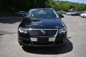 2009 Volkswagen Passat Komfort Naugatuck, Connecticut 7