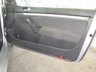 2009 Volkswagen Rabbit S Gardena, California 13