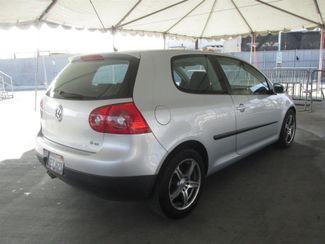 2009 Volkswagen Rabbit S Gardena, California 2