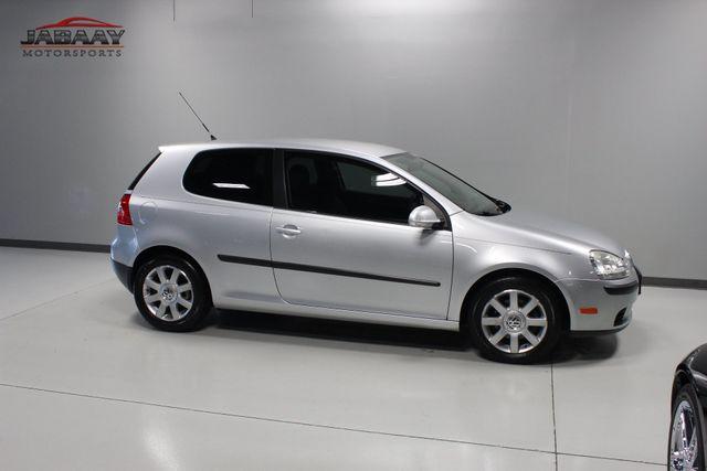 2009 Volkswagen Rabbit S Merrillville, Indiana 24