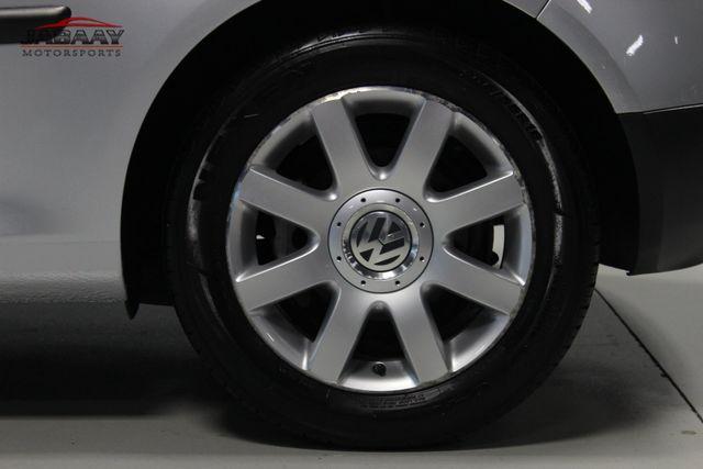 2009 Volkswagen Rabbit S Merrillville, Indiana 40