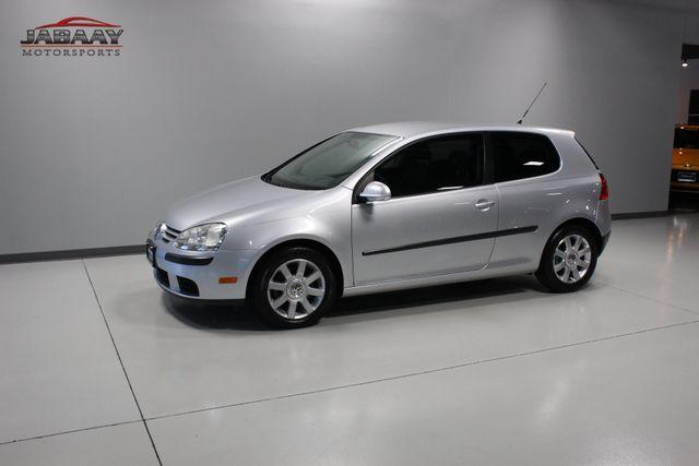 2009 Volkswagen Rabbit S Merrillville, Indiana 30
