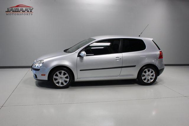 2009 Volkswagen Rabbit S Merrillville, Indiana 31