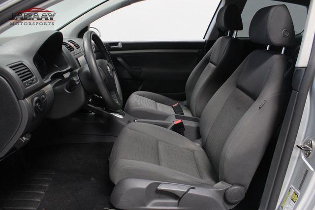 2009 Volkswagen Rabbit S Merrillville, Indiana 10
