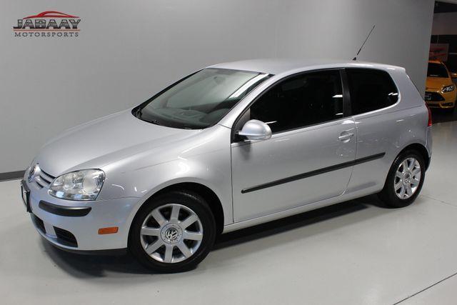 2009 Volkswagen Rabbit S Merrillville, Indiana 25