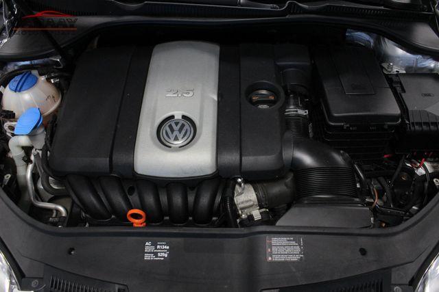 2009 Volkswagen Rabbit S Merrillville, Indiana 8