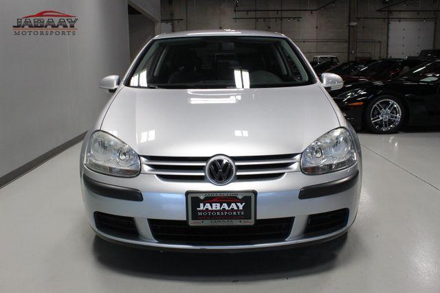 2009 Volkswagen Rabbit S Merrillville, Indiana 7