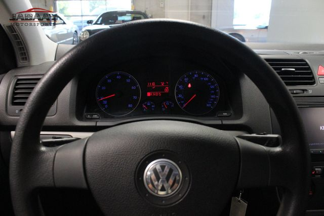 2009 Volkswagen Rabbit S Merrillville, Indiana 17