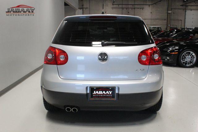 2009 Volkswagen Rabbit S Merrillville, Indiana 3