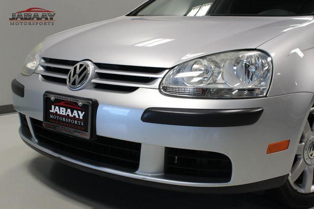 2009 Volkswagen Rabbit S Merrillville, Indiana 26