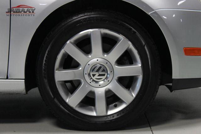 2009 Volkswagen Rabbit S Merrillville, Indiana 42
