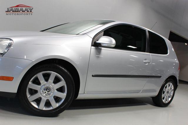2009 Volkswagen Rabbit S Merrillville, Indiana 27