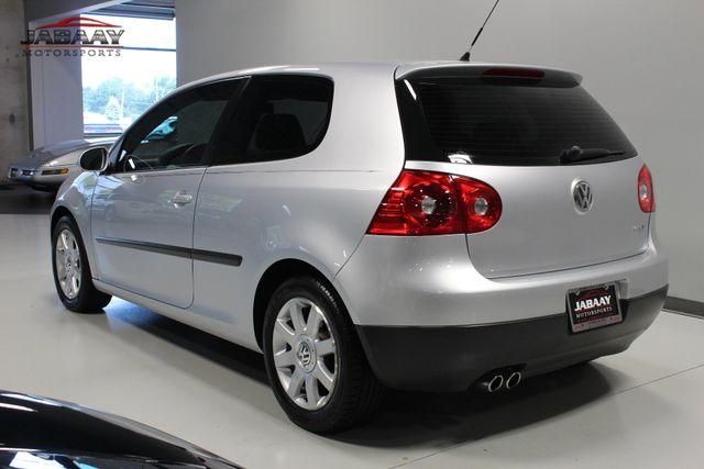 2009 Volkswagen Rabbit S Merrillville, Indiana 2