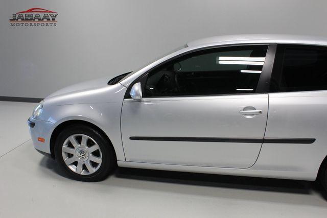 2009 Volkswagen Rabbit S Merrillville, Indiana 28