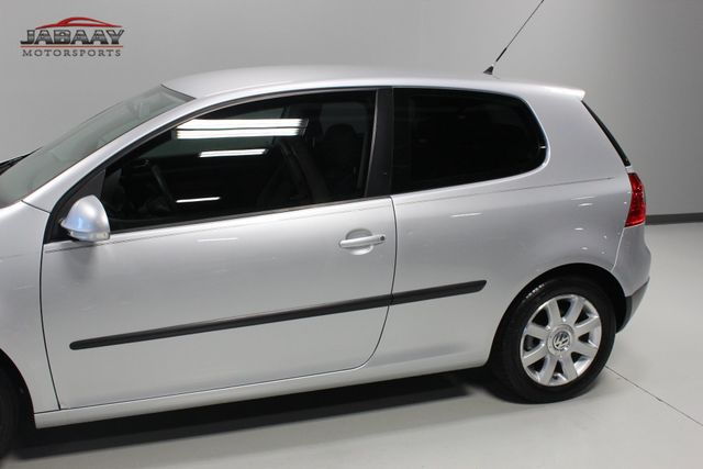 2009 Volkswagen Rabbit S Merrillville, Indiana 29