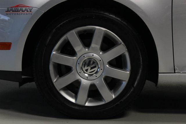 2009 Volkswagen Rabbit S Merrillville, Indiana 39