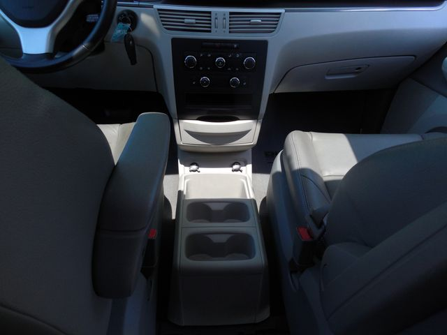 2009 Volkswagen Routan SEL W/RSE Leesburg, Virginia 21